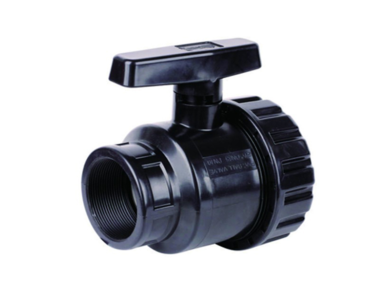 PVC Female Union Valve