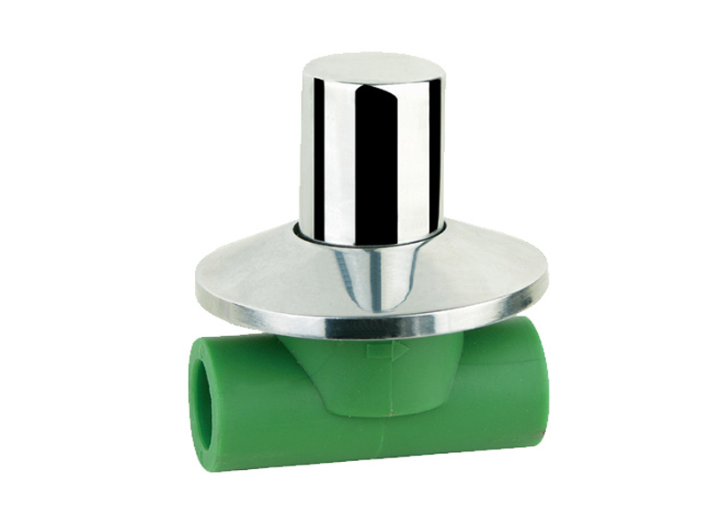 PPR Concealed Valve(FQ25016A)